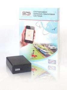 GPS Marker M100 – портативный