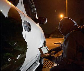 Дальность связи автосигнализации