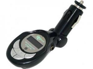 FM-модулятор автомобильный