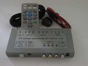TV-тюнер-транскодер