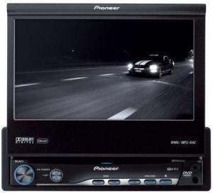 Pioneer AVH P5000DVD