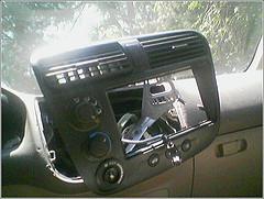 Антивандальная рамка номера автомобиля бронерамка - украли номер.