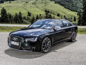 Тюнинг Audi S8 от ABT Sportsline - ABT AS8