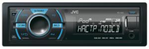 Автомагнитола JVC KD-X40EE – признана лучшей в 2012 году как покупка.