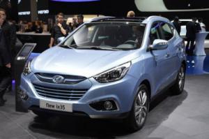 Hyundai ix3