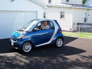 Chery Fora – один из лучших представителей бюджетных автомобилей