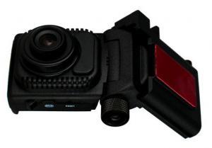 Видеорегистратор HD для тёмного времени суток Кapkam Q5N Night Vision.