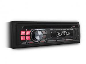 MP3-ресивер