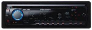 PIONEER DVH-P390MP
