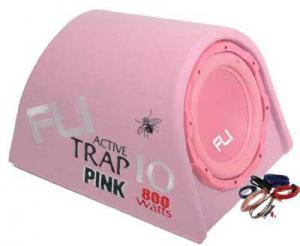 сабвуфер Fli Trap