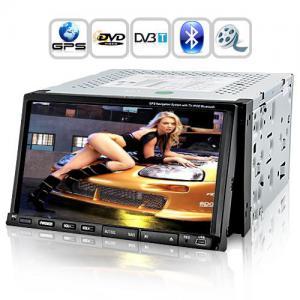 автомобильный DVD плеер